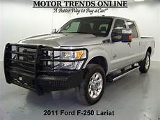old car owners manuals 2011 ford f150 parental controls purchase used 4x4 fx4 diesel lariat rearcam crew cab bluetooth sync 2011 ford f250 f 250 72k in