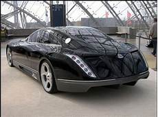 maybach exelero carnews
