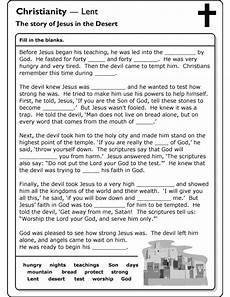 schools religion worksheet