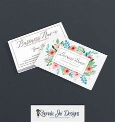 Etsy Photo Card Templates 57 Best Etsy Business Cards Images On Business