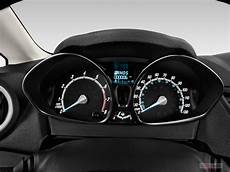 how cars run 2012 ford fiesta instrument cluster 2016 ford fiesta pictures instrument cluster u s news world report