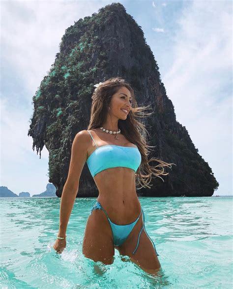 Ariana Grande Beach