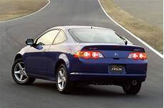 2002 06 acura rsx consumer guide auto