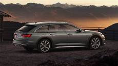 a6 allroad 2019 2020 audi a6 allroad reaches canada is the us next