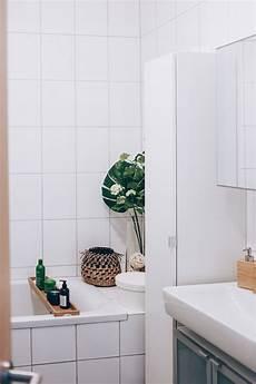 Kleines Badezimmer Gestalten - so einfach l 228 sst sich ein kleines badezimmer modern