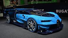 bugatti vision gran turismo is the future now w