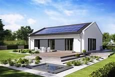 Bungalow Modern Satteldach - bungalow nizza l rensch haus gmbh haus bungalow haus