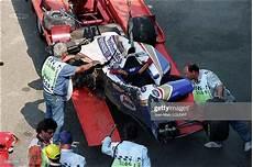 Ayrton Senna Unfall - formula 1 of ayrton senna in imola italy on may