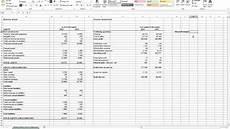 calculating net profit margin in excel youtube