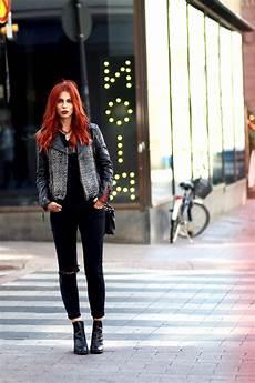 Mode Rock Femme