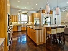 kitchen and floor decor 15 different kitchen flooring designs home design lover