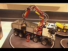 Lego Technic 2015 Sets Pictures Summer 2015 Lego 42042