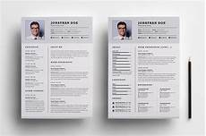 professional two page resume resume templates