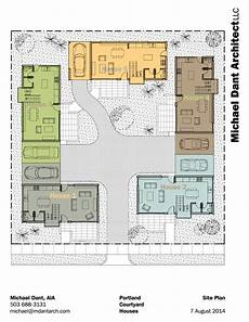 courtyard floor plans 10 cool small house plans with courtyard house plans