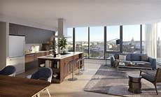 appartement new york new york style luxury apartments come to nationals park