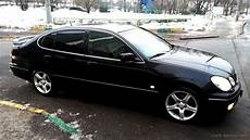 how to work on cars 1997 lexus gs user handbook 1997 lexus gs 300 sedan specifications pictures prices