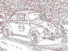Ausmalbilder Erwachsene Auto Malen Nach Zahlen Kaefer Auto Png 1000 215 750 Malen Nach