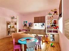Interior Ruang Bermain Anak Sederhana Tips Rumah 4153
