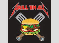 LA's Grill 'Em All Burger Truck in NYC This Weekend for