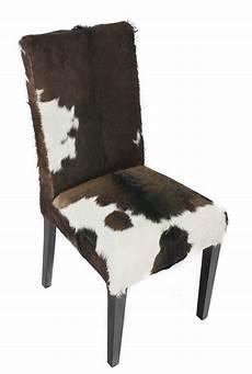 stuhl mit fell stuhl mit echtem fell der tischonkel