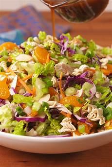 100 easy summer salad recipes healthy salad ideas for summer delish com