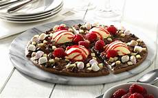 chocolate pizza dr oetker aims to innovate with new