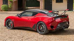 Lotus Evora GT430 And Sport 2017 Review By