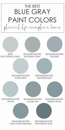 paint colors bluish gray the best blue gray paint colors life on virginia street