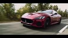 where is maserati made 2019 maserati granturismo fast cars test drive