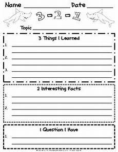 19 best images of informational text note taking worksheets 3 2 1 nonfiction graphic organizer