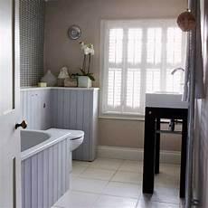 Bad Beige Grau - grey and beige bathroom bathrooms design ideas image