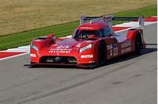 Nissan Unveils Revolutionary Lmp1 Le Mans Racer