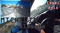 Avis Michelin Crossclimate Vlog Pneus En Bmw