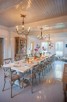 cool dining room design for stylish 30 unassumingly chic farmhouse style dining room ideas
