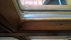 Holzfenster Auf Vordermann Bringen Wie Innen Und Au 223 En