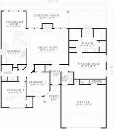single story modern house plans hillsgate one story home plan 055d 0565 house plans and more