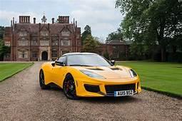 2016 Lotus Evora 400 Review  Autoevolution