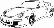 Porsche Zum Ausmalen - porsche 918 spyder drawing at getdrawings free for