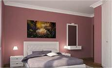 ideen wandgestaltung farbe altrosa bedroom decor ideas for color combinations as