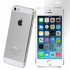 iphone 5 32go t 233 l 233 phone d occasion smartphone blanc