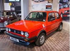 how do cars engines work 1986 volkswagen golf regenerative braking volkswagen golf gti the national motor museum trust