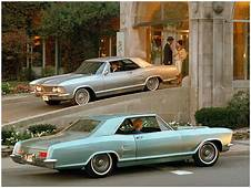 1000  Images About 63 65 Buick Riviera On Pinterest