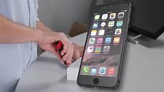 das neue iphone 6 im unboxing
