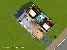sims 3 starter house plans the sims house downloads home ideas and floor plans part 3