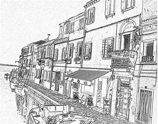the grand floating city venice coloring pages