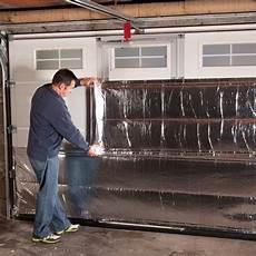 kit isolation thermique sp 233 cial porte de garage outillage