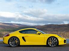 Porsche Cayman S 981 Specs Photos 2012 2013 2014