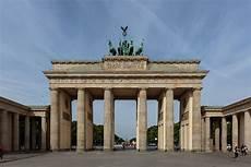 Brandenburger Tor - brandenburger tor den frie encyklop 230 di