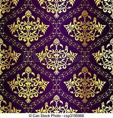 Indianische Muster Malvorlagen Text Gold Auf Purpurfarbenem Indianischem Muster Stylisher