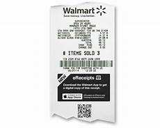 walmart turns digital receipts into shopping opportunities nfc world